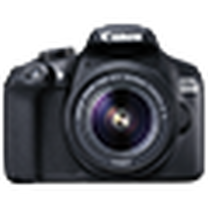 Canon DSLR For Beginners Taken With EOS 1300D