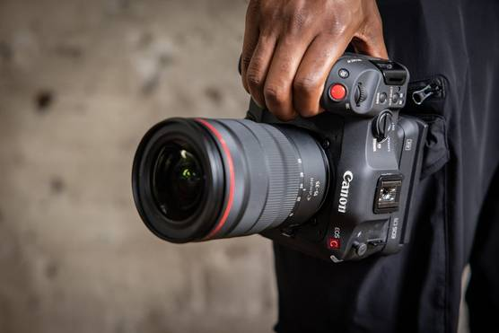 Canon EOS C70: the latest Cinema EOS camera