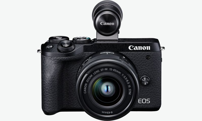 EOS M6 Mark II