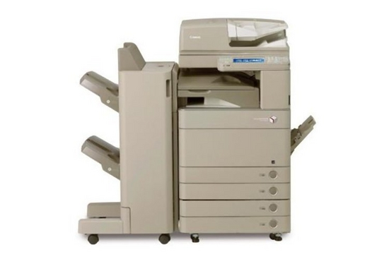 EQ80 imageRUNNER ADVANCE C5000 Series