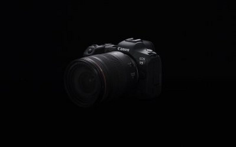 "More Canon EOS R5 specs revealed – ""the camera will shoot comfortably on high-end production sets"""