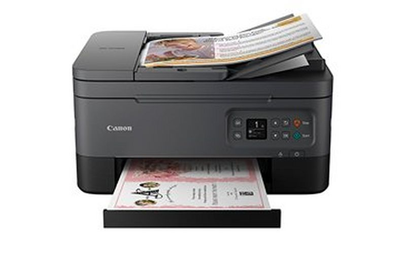 IMAGINE WHAT YOU CAN MAKE WITH THE NEW CANON PIXMA TS7450 SERIES PRINTER