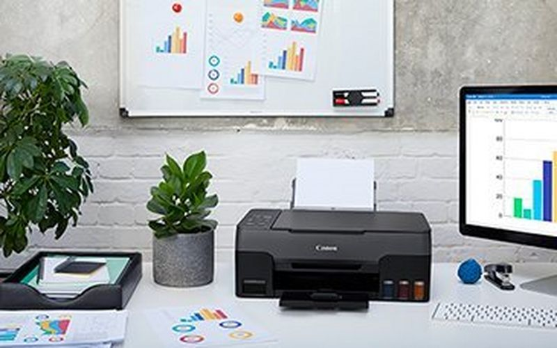 Canon expands PIXMA G-Series MegaTank range with five entry-level printers
