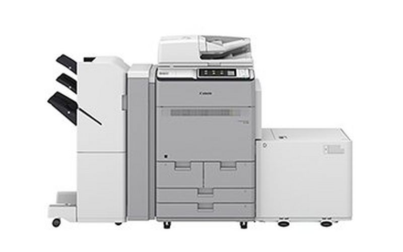 CANON LAUNCHES IMAGEPRESS C170 SERIES; PUSH CREATIVE LIMITS AND PRODUCE HIGH QUALITY ASSETS IN-HOUSE