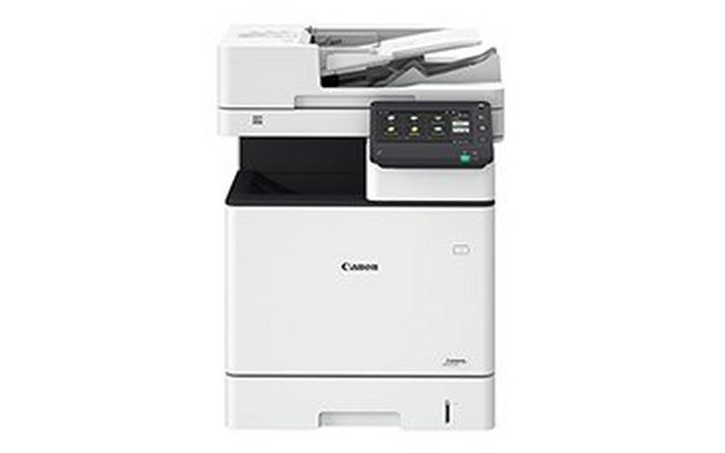 CANON EXPANDS i-SENSYS AND MAXIFY RANGES AS PART OF ITS COMMITMENT TO HOME, SMALL AND HUB OFFICES