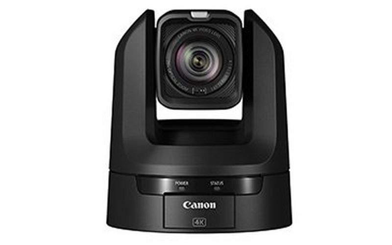 Canon meets growing demand for remote and live production with four Remote Camera System products