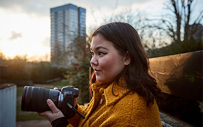 Canon commits to the next generation of creative storytellers with its Student Development Programme