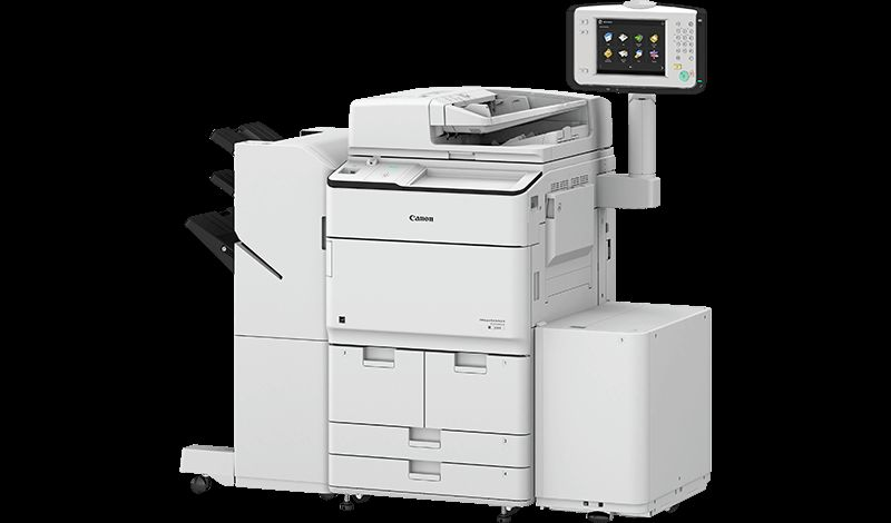 imageRUNNER ADVANCE C5535 II