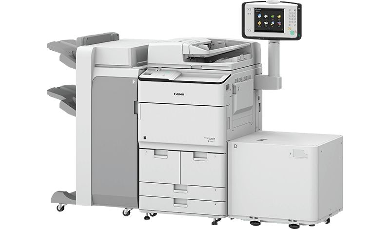 imageRUNNER ADVANCE C5535i II