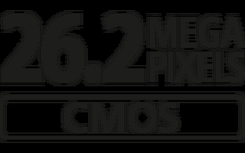 Full-frame CMOS