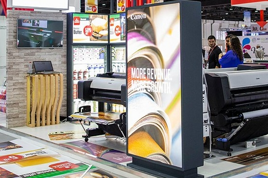 The future of retail signage graphics