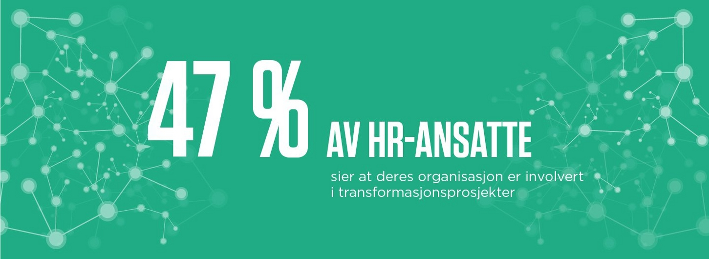 HR Digital Transformation Report