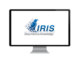 IRIS Suite document scanning & capture software