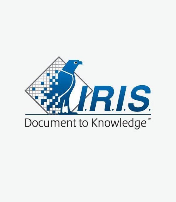 Innovative optical recognition and document management software