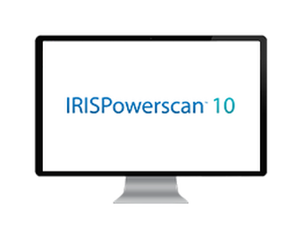 IRISPowerscan purchase to pay software