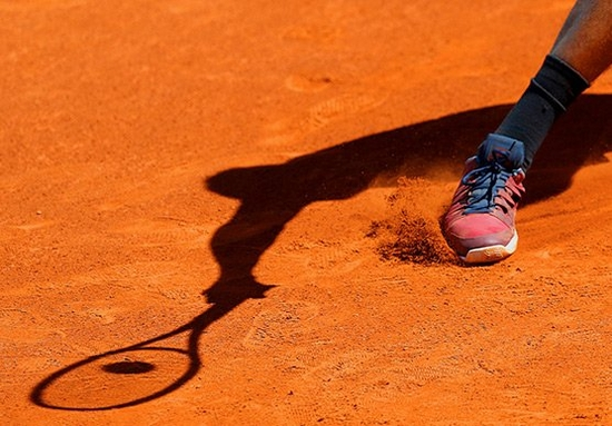 Marc Aspland on catching sports photography's fleeting moments