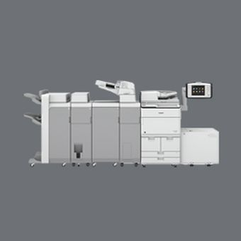 imageRUNNER ADVANCE 8595 Pro printer