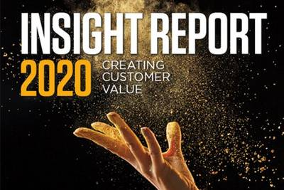 2020 Insight Report – Creating Customer Value