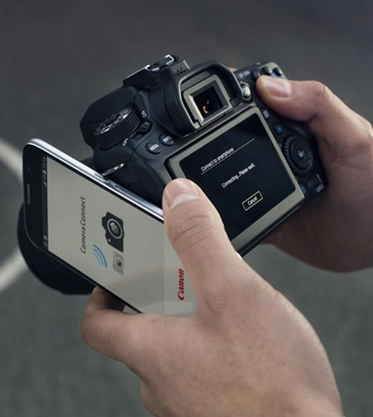 Canon Photo Companion - Canon Europe