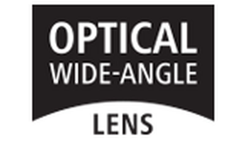 OPTICAL-WIDE-ANGLE-LENS