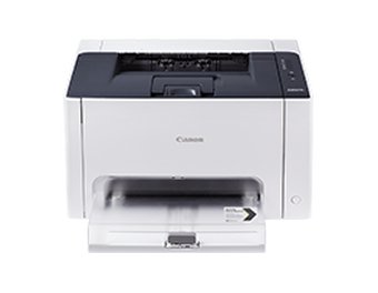 i-SENSYS LBP7010C affordable colour printer