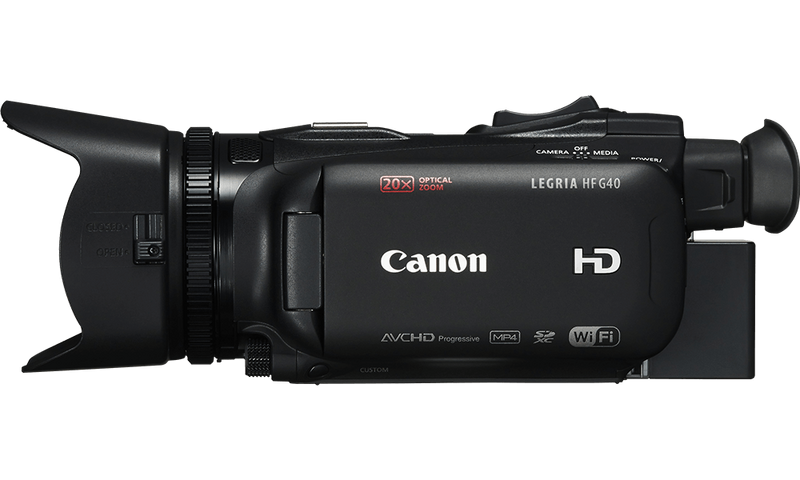 Hd Video Cameras Camcorders Canon Europe