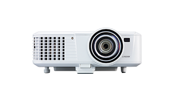 LV-WX310ST widescreen image projector