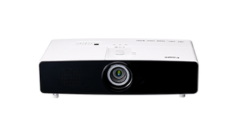 LX-MU500 low cost full HD projector
