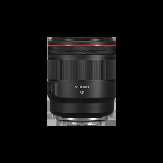 RF 50mm f/1.2 L USM