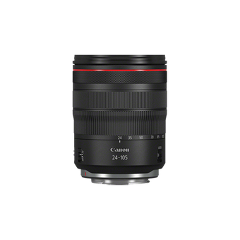 RF 24-105mm f/4 L IS USM