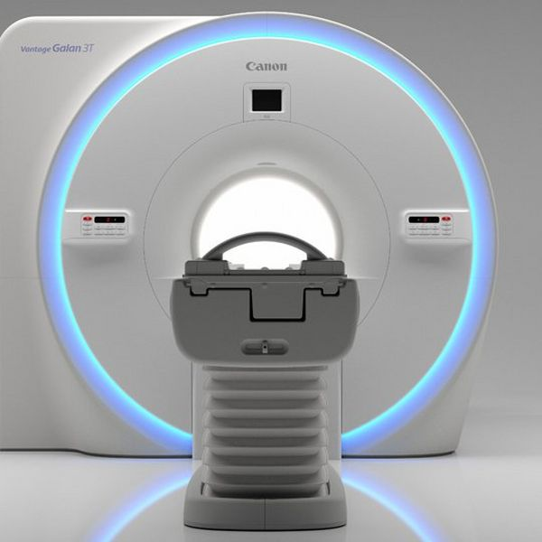 Vantage Galan 3T MRI from Canon Medical Systems UK