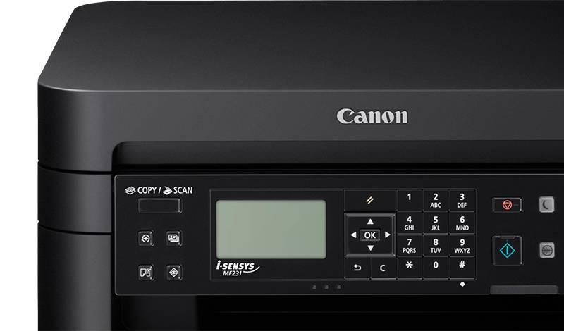 pilote scanner canon i-sensys mf3010