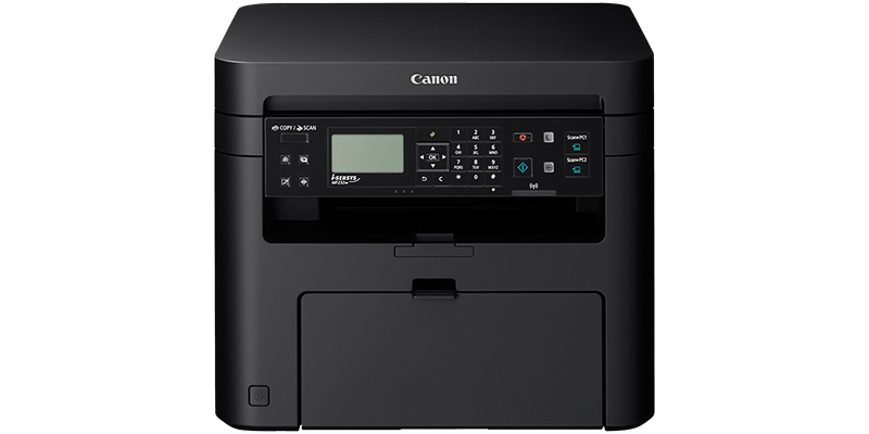 CANON MF230 WINDOWS VISTA DRIVER