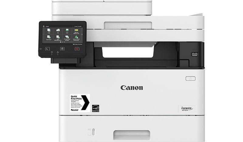Canon MF420 series