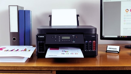 MegaTank Printers