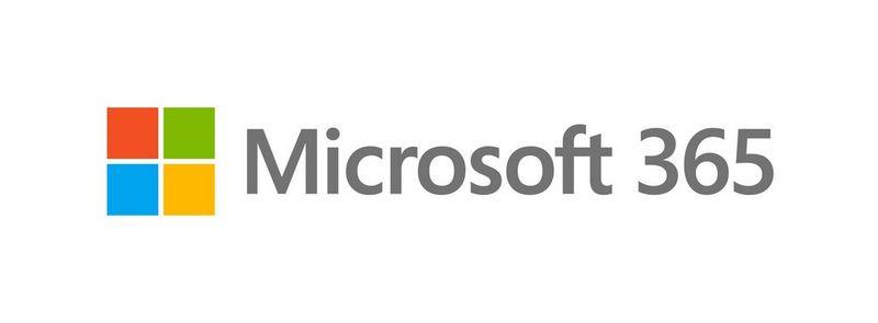 Logo Microsoft365