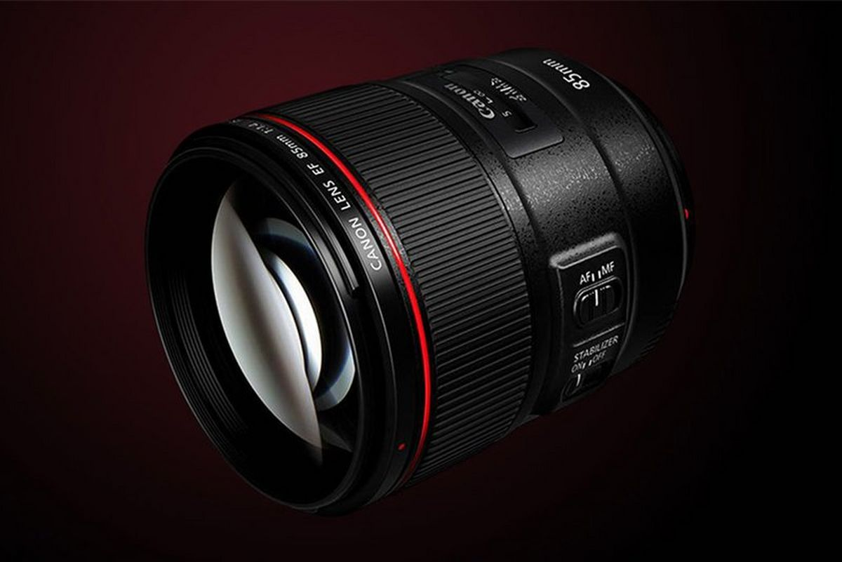 The experts behind the new EF 85mm f/1.4L IS USM lens reveal all