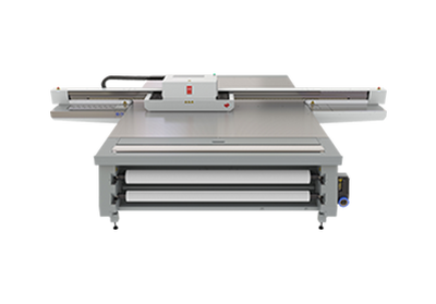 UV flatbed cutter