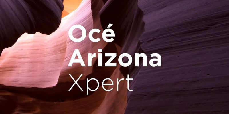 Oce-Arizona-Xpert