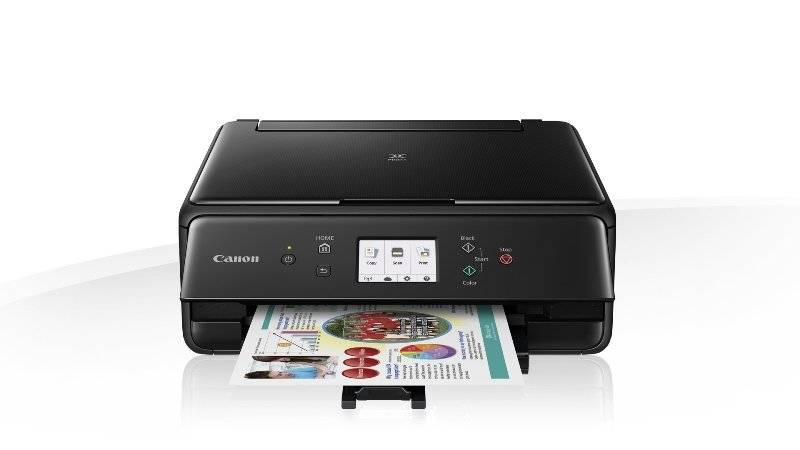Driver UPDATE: Canon Inkjet PIXUS 6500i Printer
