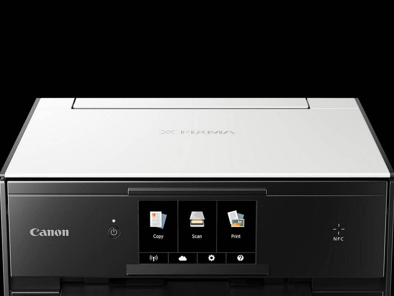 Refillable Ink Tank Printers Pixma G Series Canon