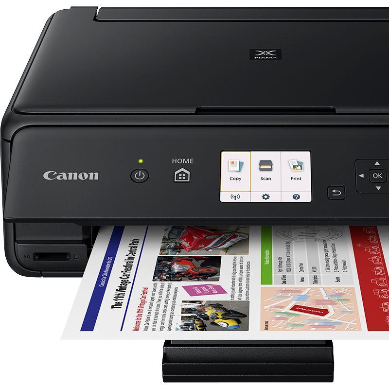 PIXMA_TS_5040 front printing