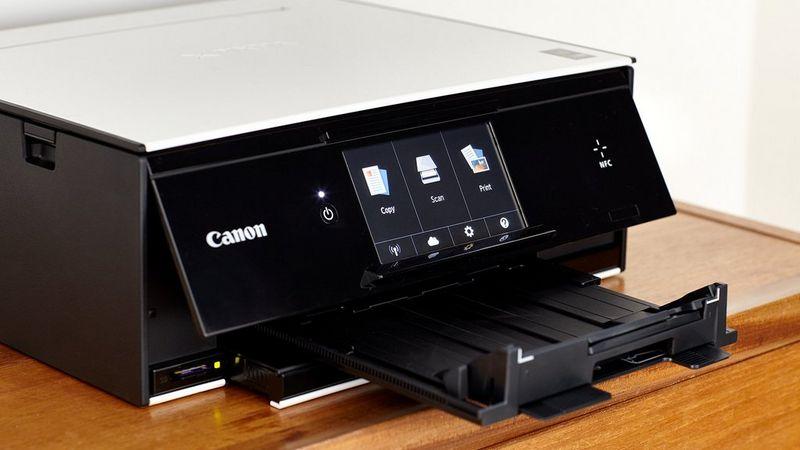 Драйвер canon ip4600 скачать