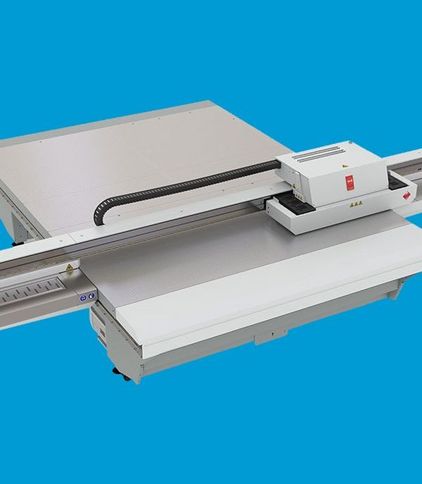 Versatile UV flatbed printers capable of handling a wide range of innovative applications