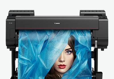 Photography and fine art printer