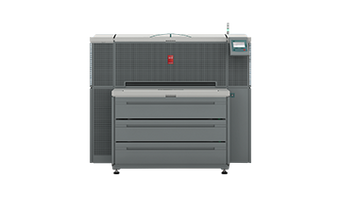 "Océ PlotWave 900 powerful 36"" printer"