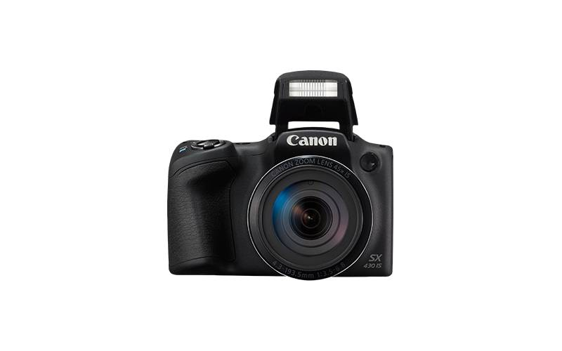 Canon powershot sx430 is cameras canon emirates - Emirates camera ...