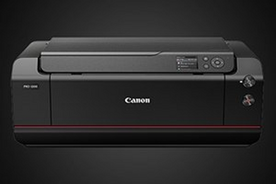Printer service options
