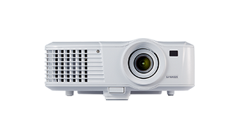 LV-WX320 compact projector