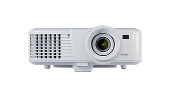 LV-X320 full HD projector